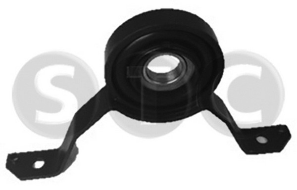 Cadre support, suspension boîte de vitesse STC T406708 (X1)
