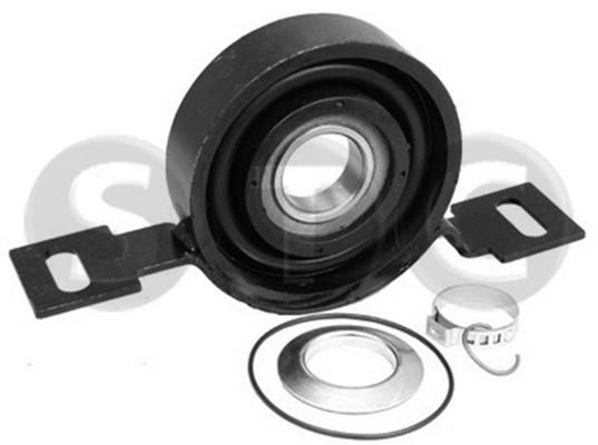 Cadre support, suspension boîte de vitesse STC T406719 (X1)