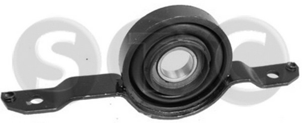 Cadre support, suspension boîte de vitesse STC T406720 (X1)