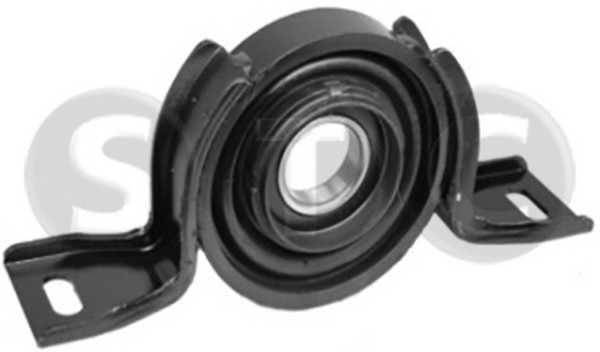 Cadre support, suspension boîte de vitesse STC T406728 (X1)