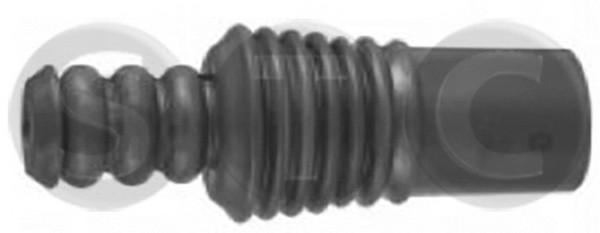 Soufflet protection amortisseur STC T406837 (X1)
