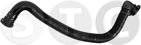 Tuyau d'aspiration, alimentation d'air STC T407972 (X1)