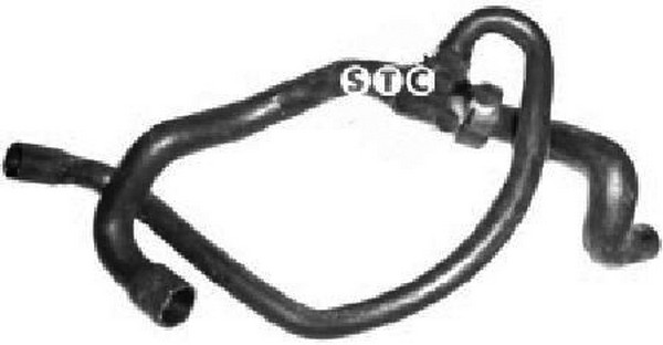 Durites radiateur STC T409537 (X1)