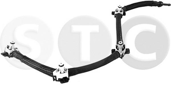 Conduite alimentation carburant STC T433029 (X1)