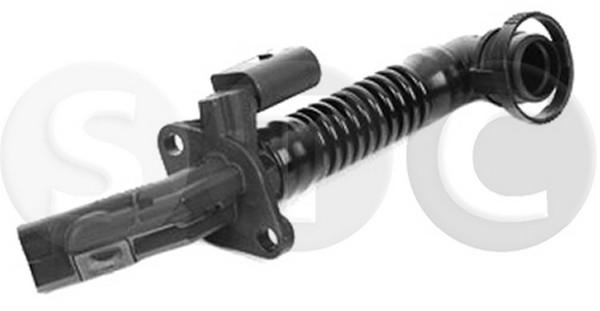 Tube ventilation carter moteur STC T435830 (X1)
