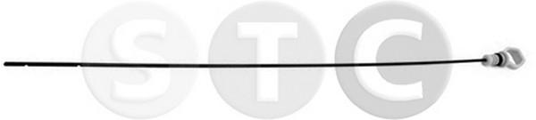 Jauge niveau d'huile STC T439043 (X1)