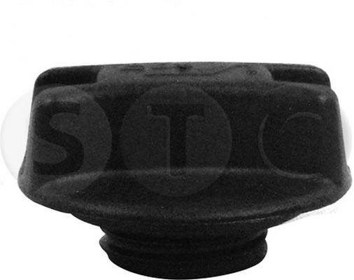 Bouchon de remplissage d'huile STC T439222 (X1)