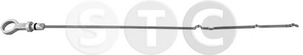 Jauge niveau d'huile STC T439556 (X1)