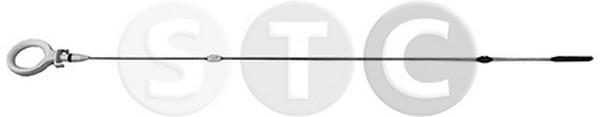 Jauge niveau d'huile STC T439901 (X1)