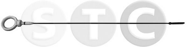 Jauge niveau d'huile STC T439902 (X1)