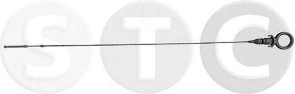Jauge niveau d'huile STC T439906 (X1)