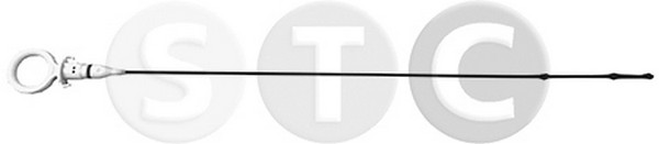 Jauge niveau d'huile STC T439907 (X1)