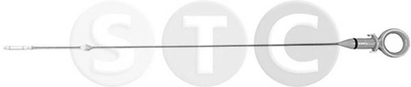 Jauge niveau d'huile STC T439912 (X1)