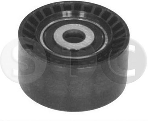 Galet enrouleur accessoires STC T457079 (X1)