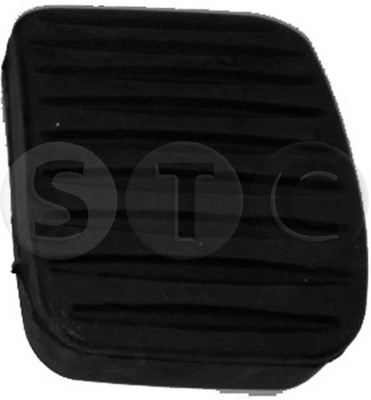 Couvre pedale STC T457793 (X1)