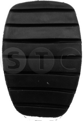 Couvre pedale STC T457810 (X1)