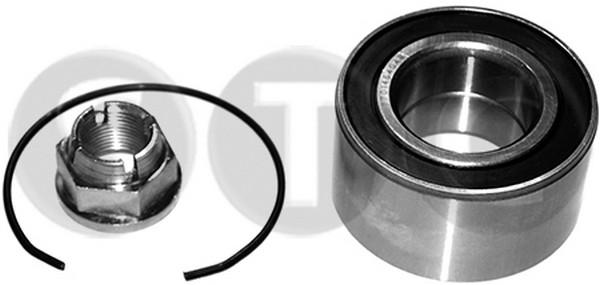 Roulement de roue STC T474005 (X1)