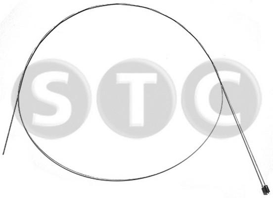 Cables de commande STC T480118 (X1)