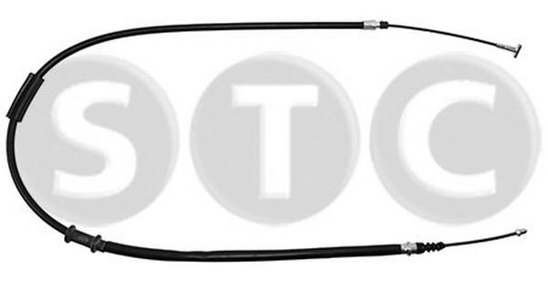 Cable de frein à main STC T480477 (X1)