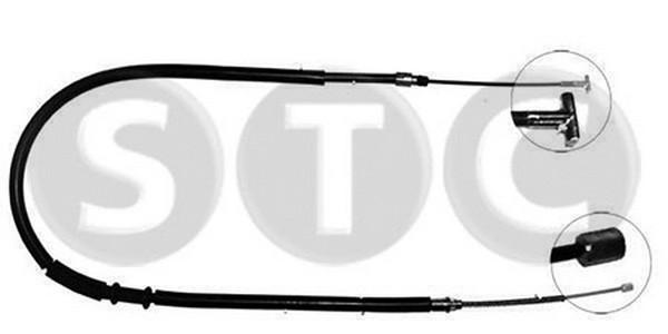 Cable de frein à main STC T481279 (X1)
