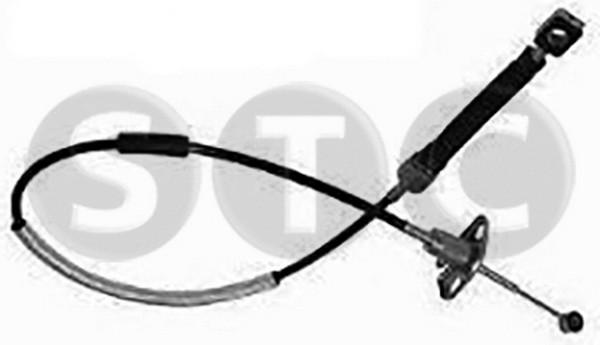 Accessoires de boite de vitesse STC T483643 (X1)
