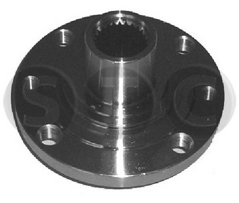 Moyeu de roue STC T490010 (X1)