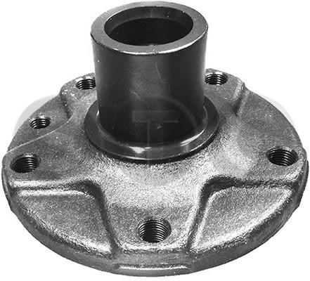 Moyeu de roue STC T490136 (X1)