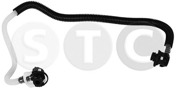 Conduite alimentation carburant STC T492094 (X1)