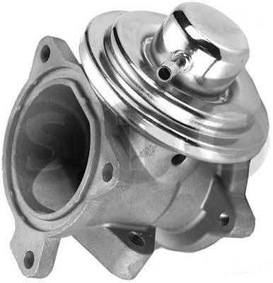 Soupape, réaspiration/contrôle des gaz d'échappement STC T493063 (X1)