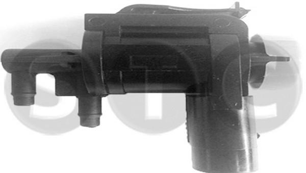 Soupape, réaspiration/contrôle des gaz d'échappement STC T493073 (X1)