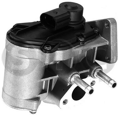 Soupape, réaspiration/contrôle des gaz d'échappement STC T493077 (X1)