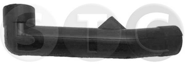 Tube ventilation carter moteur STC T498490 (X1)