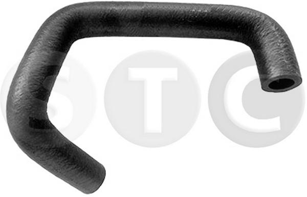 Tube ventilation carter moteur STC T498670 (X1)