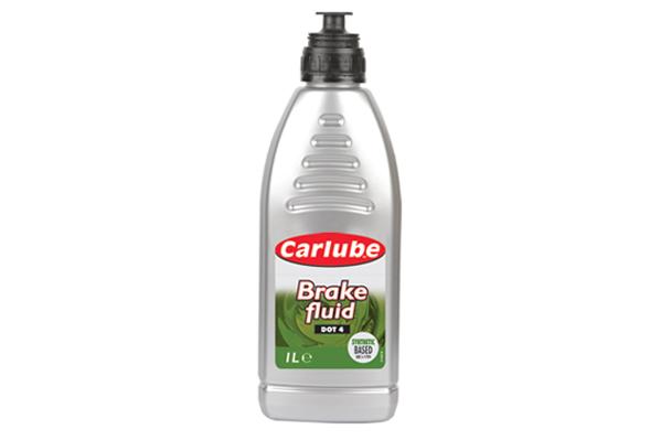 Liquide de frein CARLUBE Tetrosyl BFL100 (Jeu de 12)