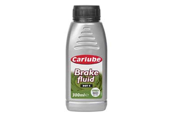 Liquide de frein CARLUBE Tetrosyl BFL300 (Jeu de 12)