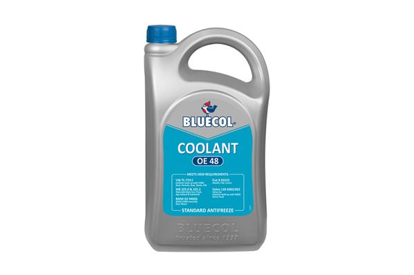 Liquide de refroidissement CARLUBE Tetrosyl BAF005 (Jeu de 4)