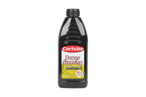 Liquide LHM CARLUBE Tetrosyl HPF001 (Jeu de 12)