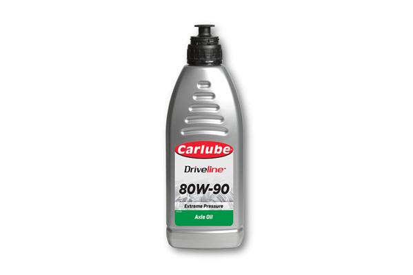 Huile de boite de vitesse CARLUBE Tetrosyl XEY011 (Jeu de 12)