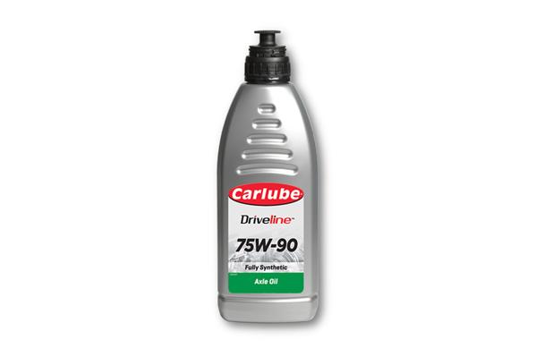 Huile de boite de vitesse CARLUBE Tetrosyl XZF001 (Jeu de 12)