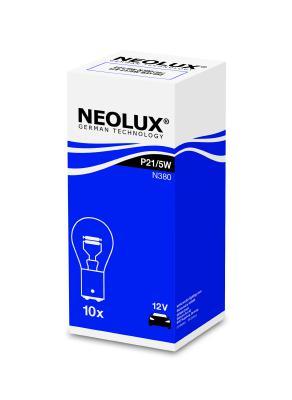 Ampoules NEOLUX® N380 (Jeu de 10)