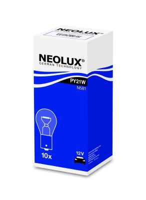 Ampoules NEOLUX® N581 (Jeu de 10)