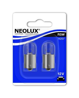 Ampoules NEOLUX® N207-02B (Jeu de 2)