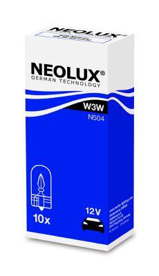 Ampoules NEOLUX® N504 (Jeu de 10)