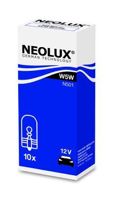 Visibilite NEOLUX® N501 (Jeu de 10)
