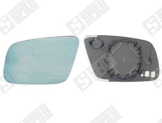 Glace de retroviseur exterieur SPILU 10213 (X1)