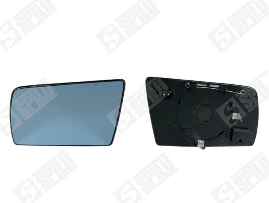 Glace de retroviseur exterieur SPILU 11808 (X1)