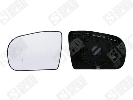 Glace de retroviseur exterieur SPILU 11814 (X1)