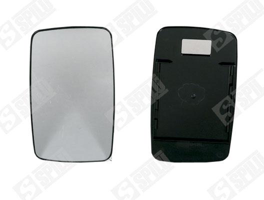 Glace de retroviseur exterieur SPILU 11831 (X1)
