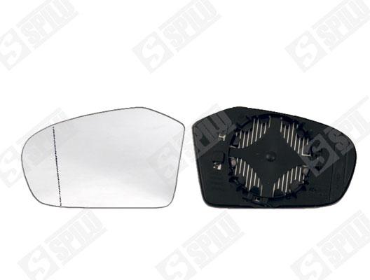 Glace de retroviseur exterieur SPILU 11853 (X1)