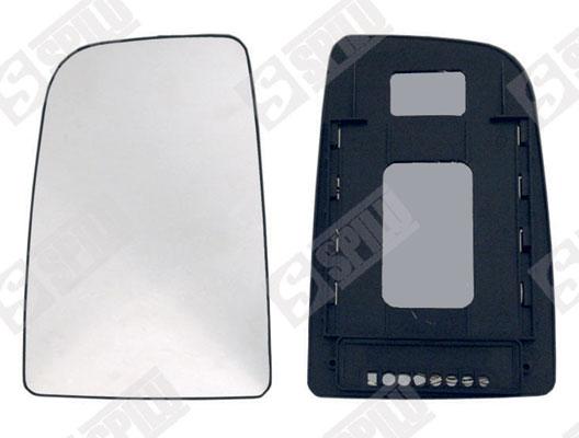Glace de retroviseur exterieur SPILU 11863 (X1)